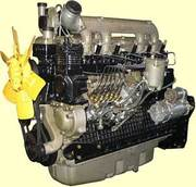 Двигатели минского моторного завода Д- 243,  260,  245
