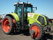 Шины и колеса для сельскохозяйственной техники