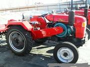 Мини-трактор TS-24ВК