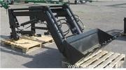Погрузчик ПФУ-250S-D для трактора DF-244