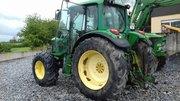 трактор John Deere ростов