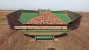 Бункер механизированный приемный