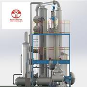 Оборудование для рафинации растительного масла,  животного жира,  пищевого,  технического и кормового животного жира