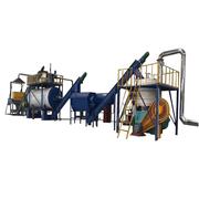 Оборудование по производству мясокостной муки,  рыбной муки,  перьевой и кровяной муки,  пищевого и технического животного жира